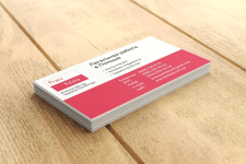 Business Card #706357