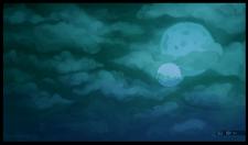 Небо на другой планете