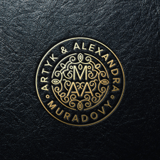 Логотип для Muradovy