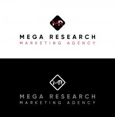 Редизайн логотипа маркетингового агентства