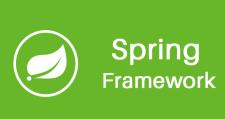 Website using Spring