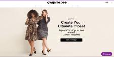 Gwynnie Bee - интернет-магазин одежды