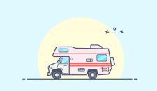 Авто для путешествий