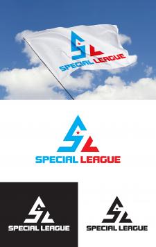 Лого для спортивной игры