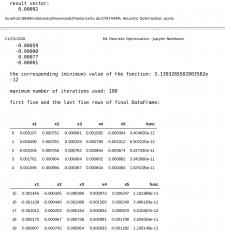 Евристична оптимізація (машинне навчання)