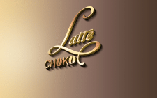 Разработка логотипа для кофейни