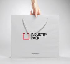 Industry Pack. Branding, logotype, vector graphics