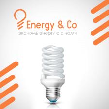 Логотип Energy & Co