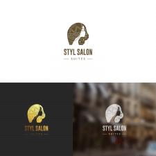 Логотип салону краси