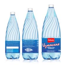 Бутылка Вода 2