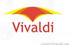 логотип vivaldi