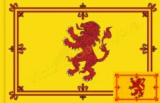 Шотландский штандарт