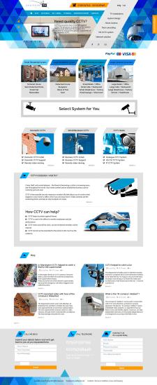 Website CCTV (England)