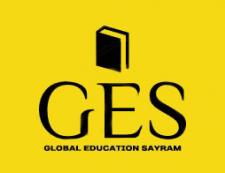 Логотип с инициалами проекта