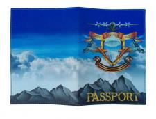 Обложка для паспорта для legioner.com.ua