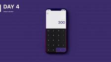 Design a calculator