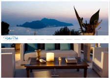 RELAIS BLU OFFICIAL WEBSITE | BOUTIQUE HOTEL & FIN