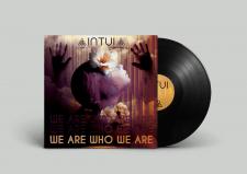 Дизайн музыкального диска