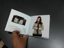 Верстка мини-каталога + обработка фото