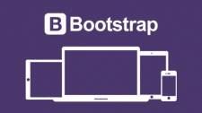 Bootstrap + HTML5/CSS3 template