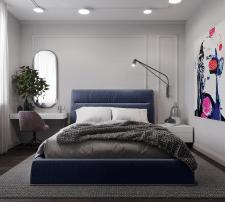 Дизайн 2-х комнатной квартиры. Киев