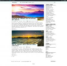 Minimus - тема для wordpress