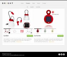 Bright(Список товаров)
