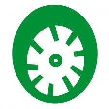 Логотип велопрокату