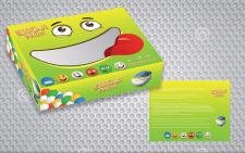 Упаковка мячей для гольфа 2