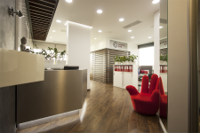Офис RiverStone реализация