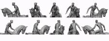 3д скульптура