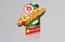 Штендер Walker