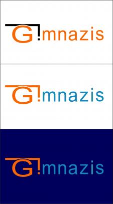 Логотип на конкурс.