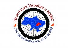 Разработка логотипа для Чемпионата Украины