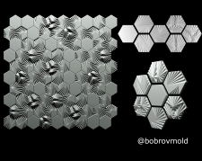 Hexagons L