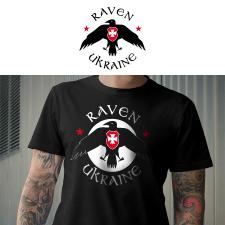 Розробка логотипу для клубу байкерів