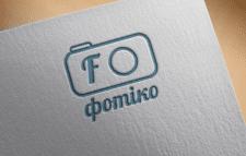 Логотип для фотоблога