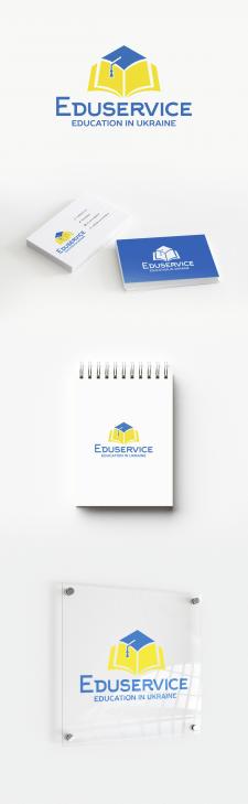 Редизайн логотипа для образовательной компании