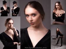 Женская фотосессия