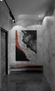 Дизайн, Киев, ЖК Лазурный Блюз