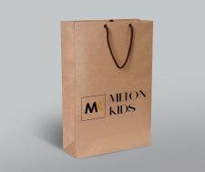 Логотип Melon Kids