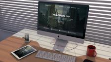 Open Capital LLP - частная инвестиционная группа