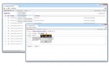 Разработка классического веб-интерфейса