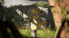Lost train station | Unreal Engine