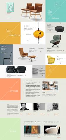 Associates studio design