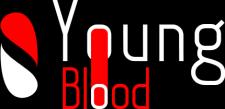 Логотип для Young Blood