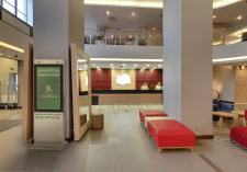 Моделирование и визуализация терминала
