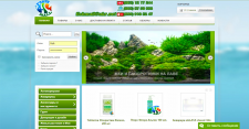 Интернет-магазин аквариумистики Fishmall.com.ua
