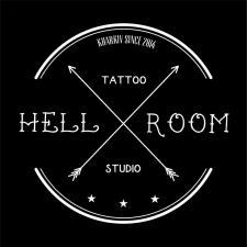 Логотип для тату студии.