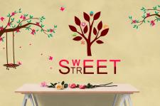 Лого для магазина выпечки